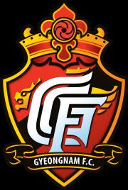 Gyeongnam FC logo