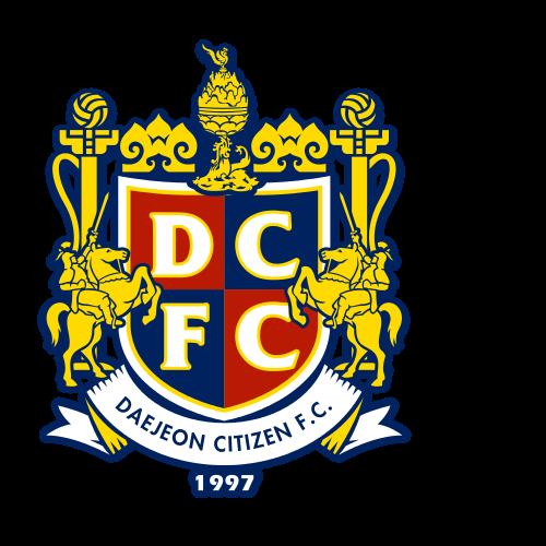 Daejeon Citizen logo