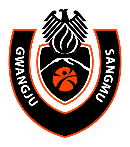 Gwangju Sangmu logo
