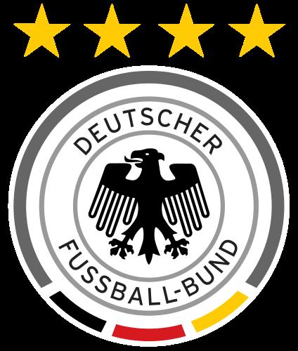 Germany W logo