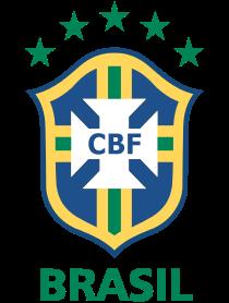 Brazil W logo