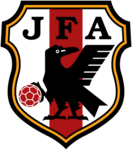 Japan W logo