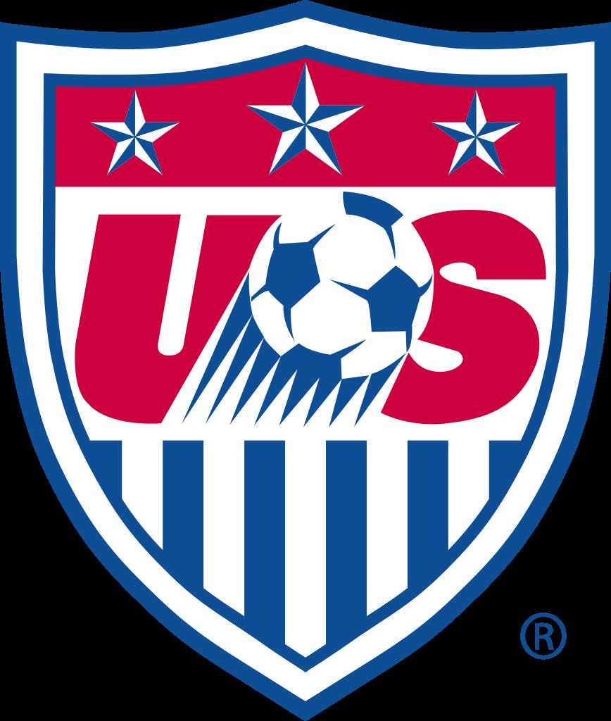 USA W logo