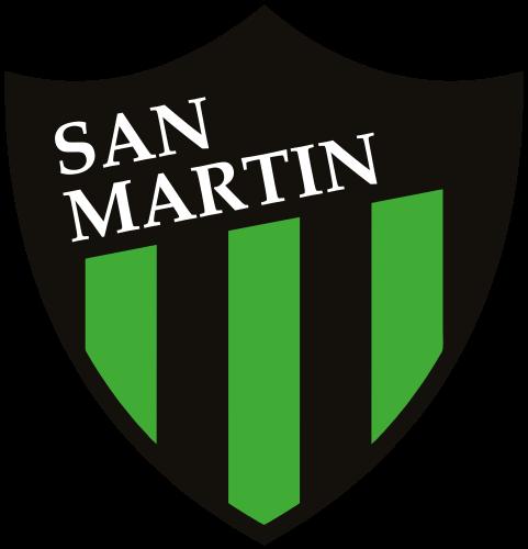 San Martin SJ logo