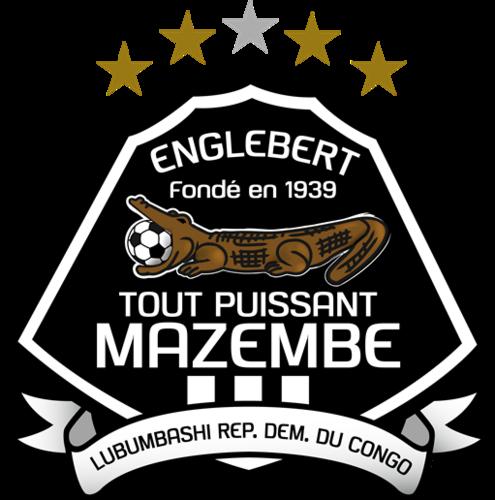 TP Mazembe logo