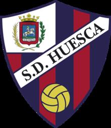 Huesca logo