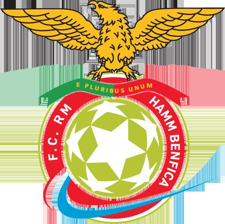 Hamm Benfica logo
