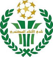 El Ittihad Al Sakandary logo
