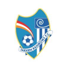 Tarxien Rainbows logo