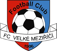 FC Velke Mezirici logo