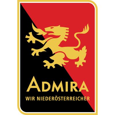 Admira-2 logo