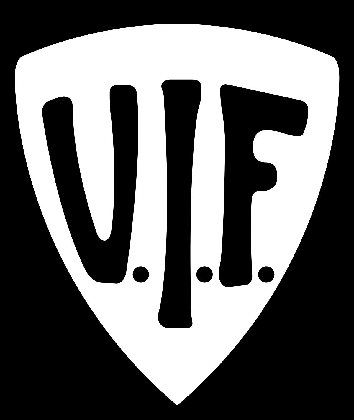 Vanlose IF logo