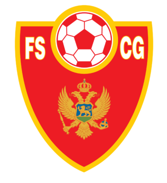 Montenegro U-19 logo