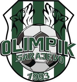 Olimpik Sarajevo logo