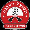 Hapoel Raanana logo
