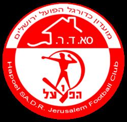 Hapoel Jerusalem FC logo