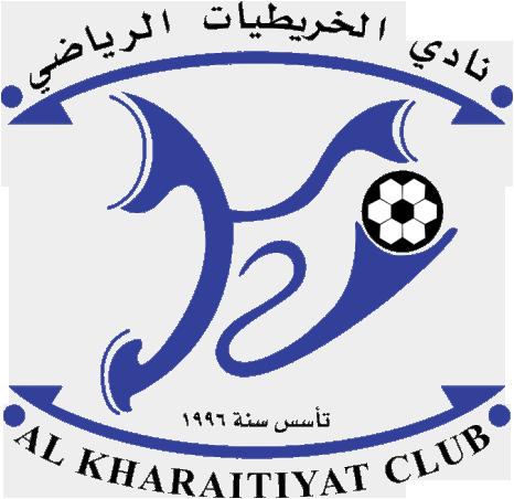 Al Khuraitiat SC logo