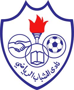 Al Shabab logo