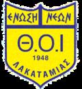THOI Lakatamia logo