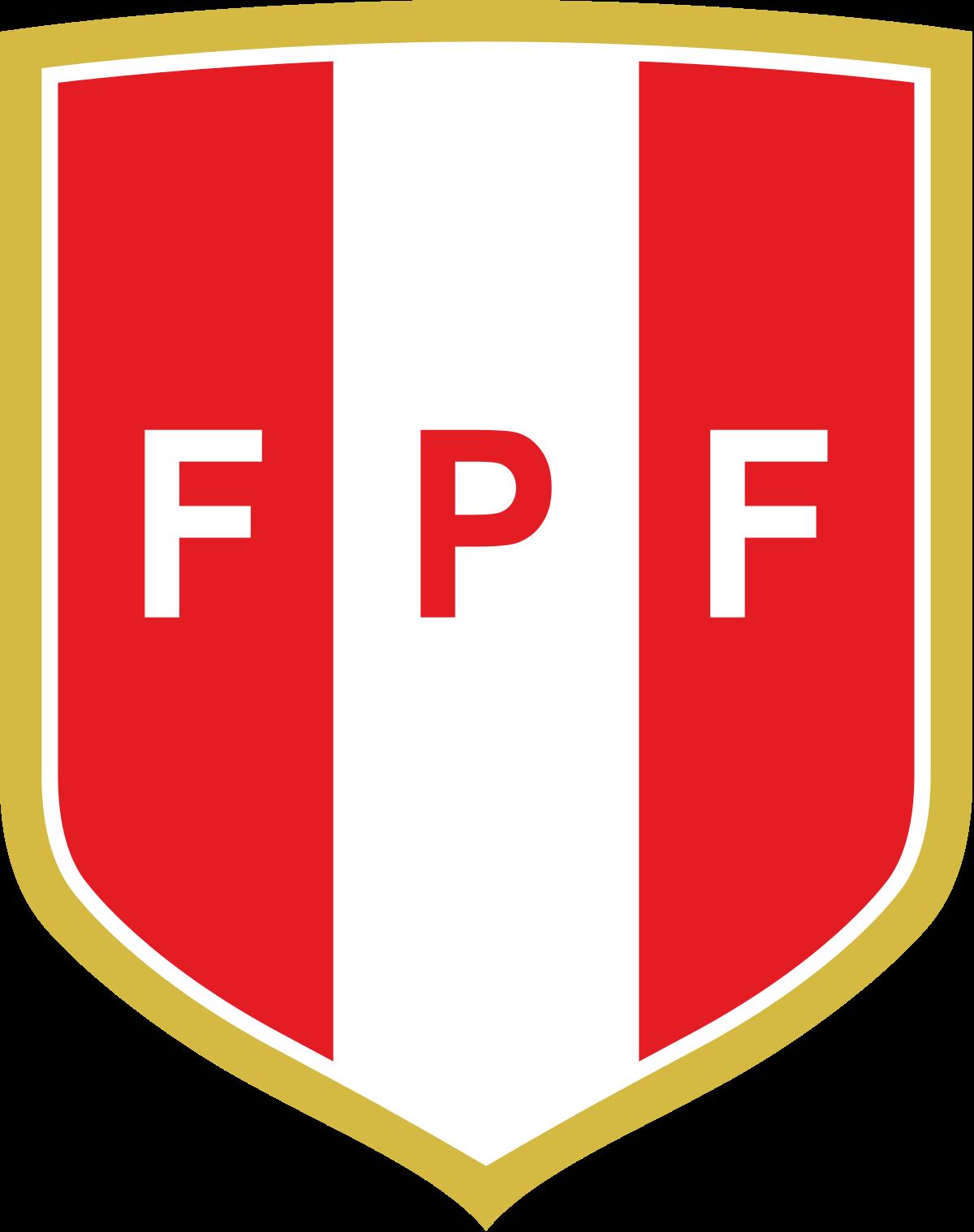 Peru U-20 logo