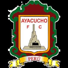 Inti Gas Ayacucho logo