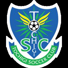 Tochigi SC logo
