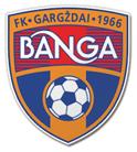 Banga logo