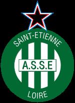 Saint-Etienne logo