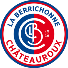 Chateauroux logo