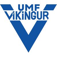 Vikingur O. logo