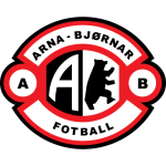 Arna-Bjornar W logo