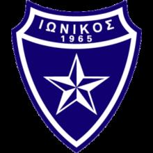 Ionikos logo