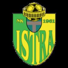 NK Istra 1961 logo