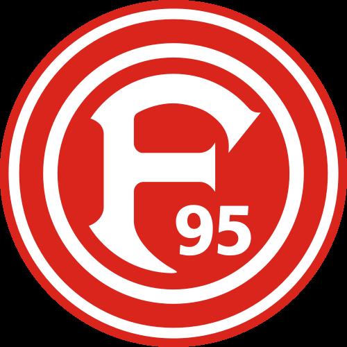 Fortuna Dusseldorf-2 logo