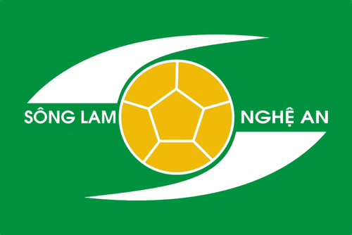 Song Lam Nghe An Vinh logo