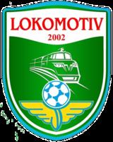 Lokomotiv Tashkent logo