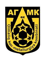 Olmaliq FK logo