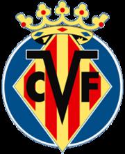 Villarreal-2 logo
