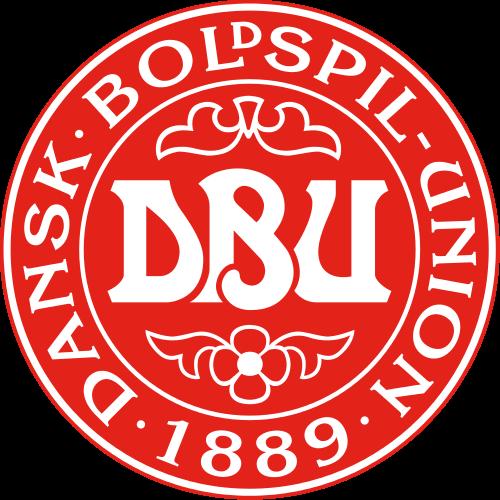 Denmark W logo