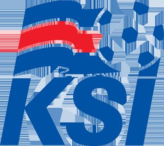 Iceland W logo