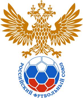 Russia W logo