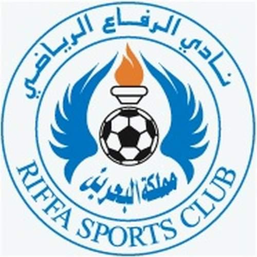 Al-Riffa logo