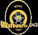 Wynnum Wolves logo