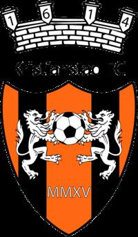 Kristianstads W logo