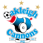Oakleigh Cannons logo