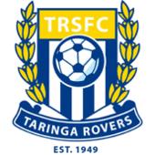 Taringa Rovers logo