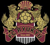 FC Ryukyu logo
