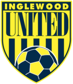 Inglewood United logo