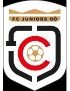 Juniors OO logo