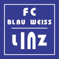 Blau-Weis Linz logo
